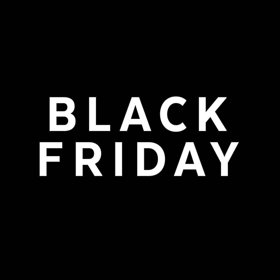 Levantashop - Black Friday στο levantashop.gr