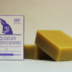 Lavender Soap, 130 grams