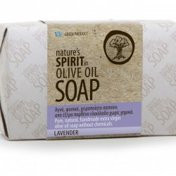 Lavender Soap, 120 grams