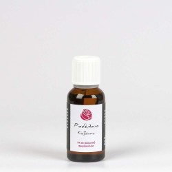 Skin Care Cosmetic with 1% rose essential oil